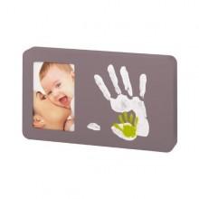 Rama Amprenta bebe Duo Paint Print Baby Art