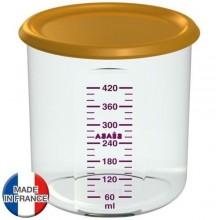 Beaba Recipient ermetic hrana 500 ml