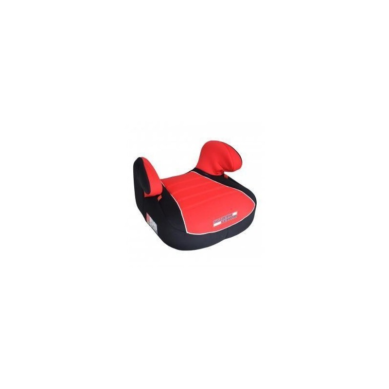 Scaun auto Ferrari Dream Rosso 15-36 kg