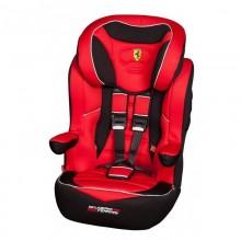 Scaun auto Ferrari I-Max SP Red 9-36 kg