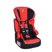 Scaun auto Ferrari Beline SP Rosso 9-36 kg