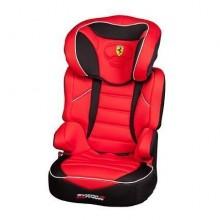 Scaun auto Ferrari Befix SP 15 - 36 kg
