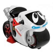 Motocicleta Chicco Turbo touch Ducati