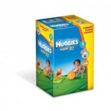 Scutece Huggies Nr 5 Giga Box (11-19kg) 132 buc