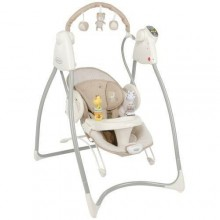 Balansoar 2 in 1 Swing Graco
