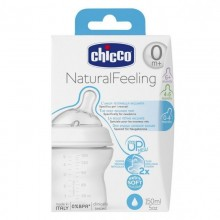 Biberon Chicco STEP UP 150ml flux normal