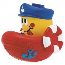Chicco Jucarie de baie Captain Squirt