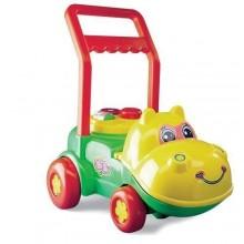 Premergator muzical hipopotamul vesel
