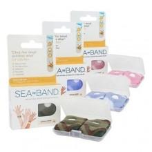SEA BAND - Bratari pentru presopunctura adulti